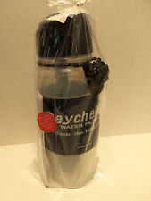NEW Seychelle 28oz Advanced FlipTop Survival Camping Hunting Water Filter Bottle