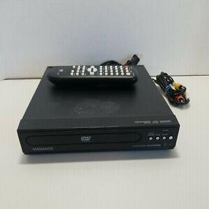 Magnavox DP100MW8B DVD Player