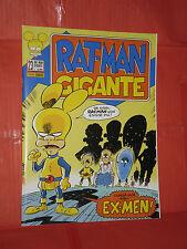 RAT-MAN gigante- N°23- spillato - PANINI fumetto NUOVO- RATMAN- di:leo ortolani
