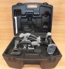Craftsman (315.114232) 18V Cordless Trim Saw & Drill Driver (315.113860) w/ Case