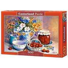 Nouveau Castorland PUZZLE 500 pièces-Cerises en Chine PANIER-b51816
