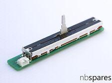 Mise à niveau crossfader pour pioneer DJM800 pcb xfader djm 800 (DCV1006 DWX2541)