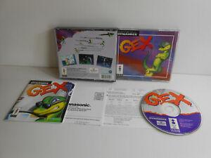 Gex für 3DO