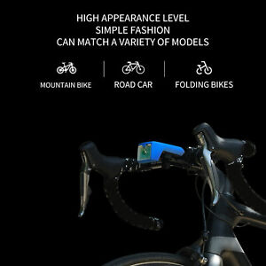 Speedometer Cover Lamp Easy To Assemble Smart Cycling Supplies Durable for MTB