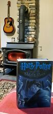 Harry Potter and the Order of the Phoenix 1st Edition, 1st Printing,  Signed.