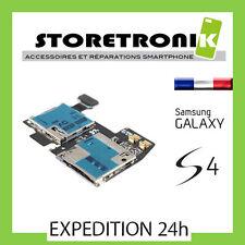 NAPPE LECTEUR CARTE SIM CARTE MICRO SD SAMSUNG GALAXY S4 I9505