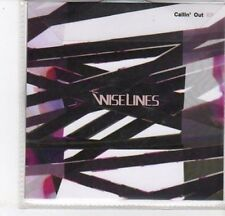 (DC687) Wiselines, Callin' Out EP - 2012 DJ CD