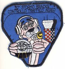 002 Aeronautica 32° STORMO BRINDISI - CONTROLLO TRAFFICO AEREO