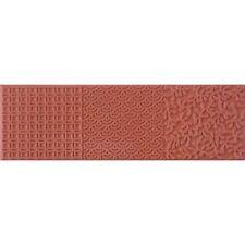 Color Box TEXTURE Impression MOLDING MAT Clay Paper Crafts TABLE CLOTH