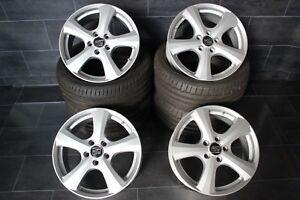 Mercedes GLA CLA A-B-C-Klasse VW Seat Skoda 7J X 17 ZOLL Alufelgen