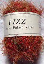 Crystal Palace Yarns Fizz Eyelash Color 9527 Multi-Colors