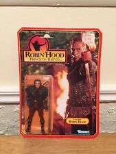 Kenner Robin Hood Long Bow Robin Hood Action Figure, MOC, 1991!