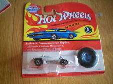 Hot Wheels Vintage Collection Silhouette