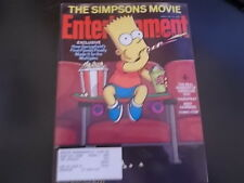 The Simpsons - Entertainment Weekly Magazine 2007