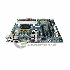 HP Z230 Motherboard 697894-002 698113-001 Intel LGA 1150 ATX DDR3 PCI X16 SATA