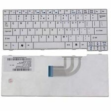 New White Laptop Keyboard Acer Aspire One Mini ZG5,A110,A150,D150,D250 Series