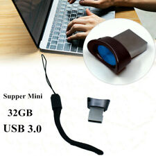 Mini USB Flash Drive 32GB USB 3.0 Portable Pendrive Small Flash USB Disk for PC