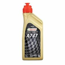 CASTROL 14190000 1L OLIO MOTORE 2 TEMPI A 747 HIGH PERFORMANCE OIL