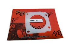 P2R Thermal Throttle Body Gasket Fits 2000-2002 Infiniti G20 Part# TBN100