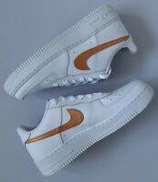 NIKE AIR FORCE 1 (GS) CUSTOM GLITTER SILVER CIKASINLOVE