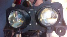 Scheinwerfereinheit vorne für Phantom F12 Malaguti 50ccm Roller Baujahr 1995