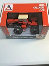 Allis-Chalmers 7580 Tractor in 1/32 Scale by Ertl