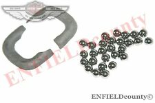 STEERING BEARING BALL & U TUBE BRACKET MASSEY FERGUSON 35 135 240 250 @ECspares
