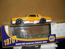 Action #11 Holly Farms 1976 Chevy Malibu - NAPA Promo 1:24 Diecast Car