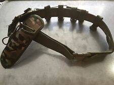 Fish Tackle Rod Holder accessory USA military style