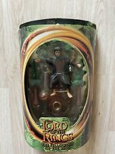 LORD OF THE RINGS FRODO - THE FELLOWSHIP OF THE RING TOYBIZ 2001 - NEW/SEALED
