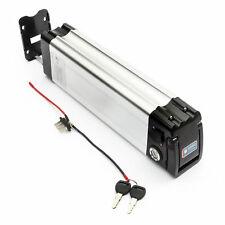 ULTRA MAX 48 V 10AH ricaricabile al Litio Ion Batteria per elettriche alimentate MOTO-E