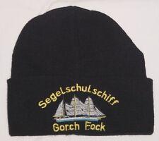 """Mütze Rollmütze Bordmütze Segelschulschiff """"Gorch Fock"""" ...........B3133"""
