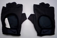 271e72b6d0 Nike Gym Ultimate Fitness Gloves Black/anthracite Women's Medium