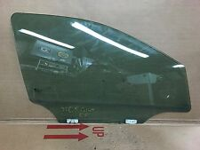 2005 Cobalt 4dr RF passenger front door window glass 05 06 07 08 09 10
