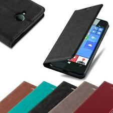 Case for Nokia Lumia 650 Phone Cover Protective Book Magnetic Wallet