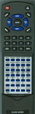 Replacement Remote Control for SONY RMTD119A, DVPC670, DVPC660, RMT-D119A