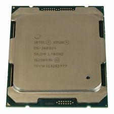 Intel CPU Xeon E5-2603 V4 6-Core 1,70GHz 15MB Cache  SR2P0 Sockel LGA2011-3