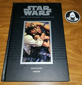 Star Wars 30th Anniversary Collection Volume 11 - Union, Limited Hardcover