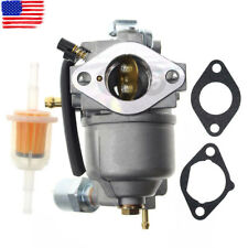 Carburetor for John Deere LX188 LX279 LX289 Lawn Mower Kawasaki FD501V Engine