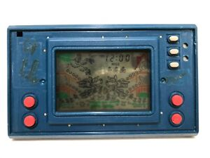 EGG Nintendo Game & Watch Widescreen