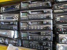 VR VS STATESMAN RADIO STEREO original RADIO GM HOLDEN COMMODORE