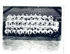 1947 BOSTON RED SOX 8X10 TEAM PHOTO WILLIAMS DOERR BASEBALL HOF FENWAY