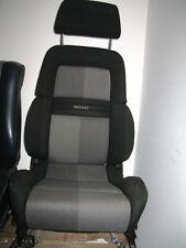 RECARO Sitz Sportsitz Schalensitz L-Modular Mercedes W124 auch für VW Audi BMW?