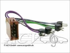 Adaptateur de conversion universel autoradio pour haut-parleurs