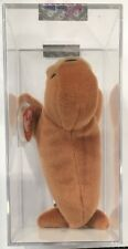 AUTHENTICATED MWMT-MQ TUSK 4TH/3RD GEN TY BEANIE BABY #4076