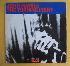 John Mayall Lp- The Turning Point
