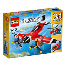 31047 LEGO Propeller Plane Creator Age 7-12 / 230 Pieces / NEW 2016 RELEASE!