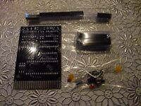 Build your own Final Cartridge III Plus for Commodore C64 *Fastload*