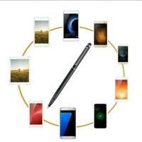 Universal Capacitive Screen Stylus Pen Pencil For All Tablets-IPAD Phones J3E4