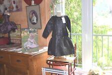 robe tartine et chocolat neuve 6 ans noire brille noeud doublee plus de 150 eur